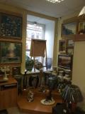 Магазин в Санкт-Петербурге